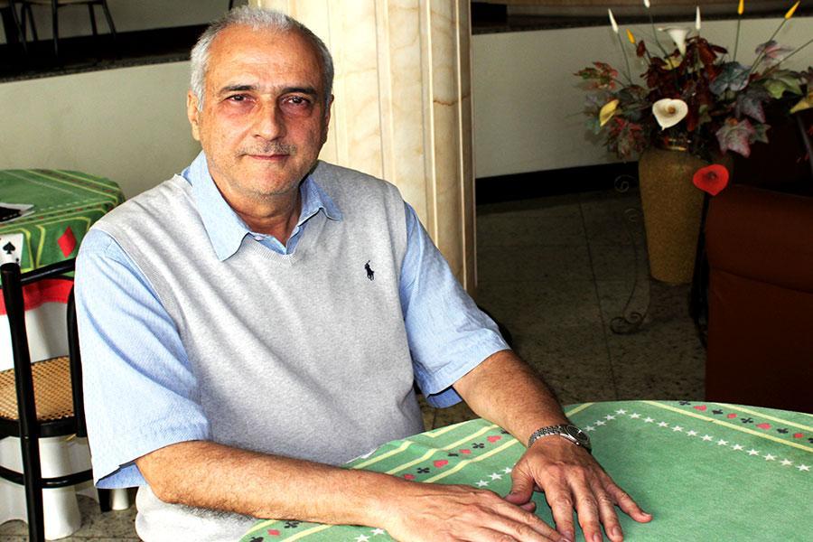 José Sacido Barcia Neto, o Zé Neto