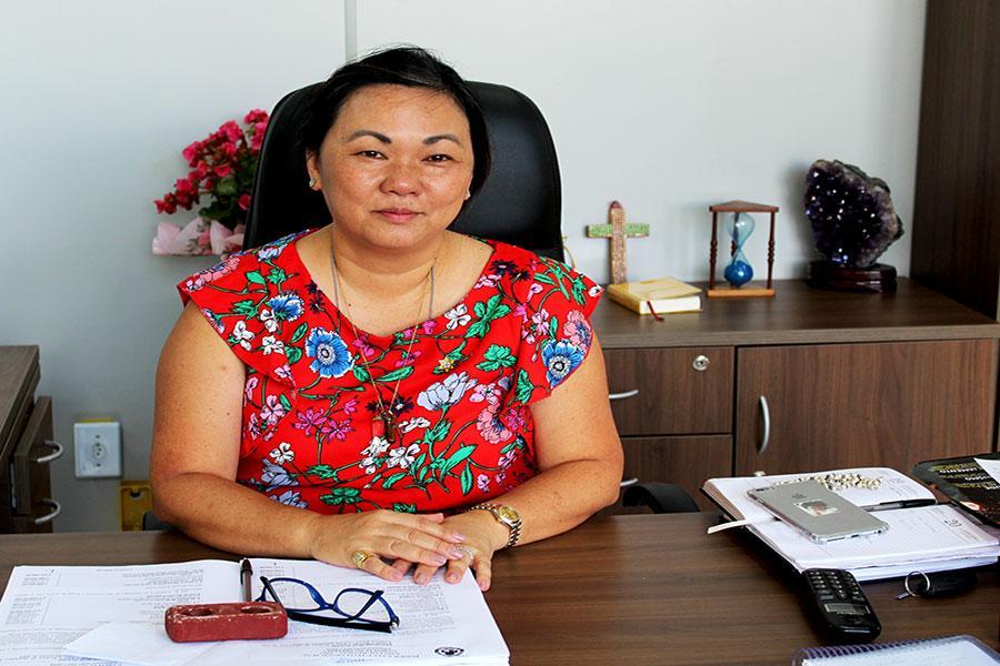 Entrevista Célia Cavalcanti