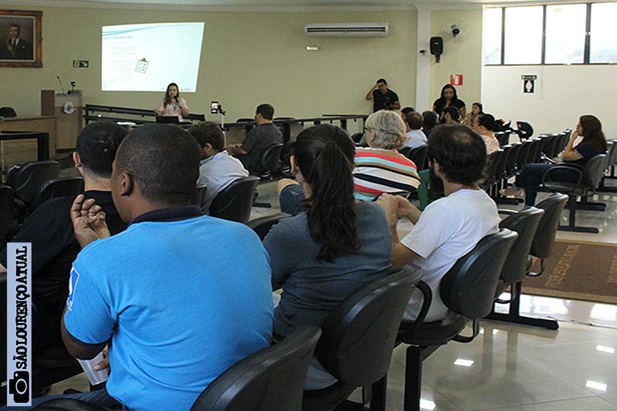 Seminário discute Planejamento Físico e Financeiro da Coleta Seletiva em São Lourenço