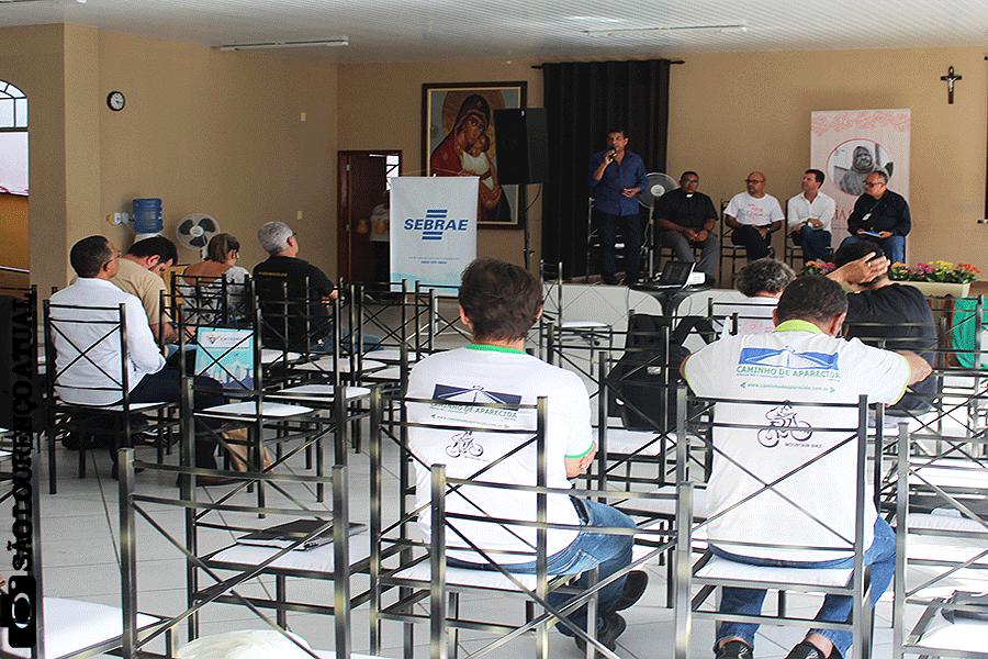 Salão Nacional de Turismo debate rota de Nhá Chica em São Lourenço