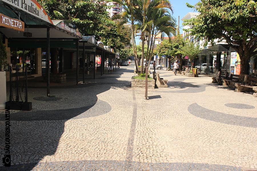 Empresário quer dados do desemprego em setor de bares e restaurantes de São Lourenço