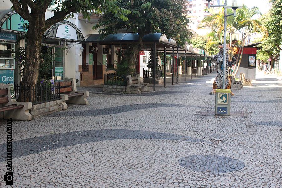 Empresas de São Lourenço aderem ao Delivery Solidário em tempos de pandemia