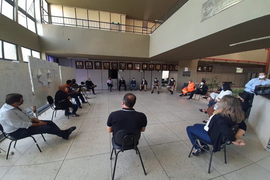Prefeitura vai aderir ao Programa Minas Consciente de flexibilização