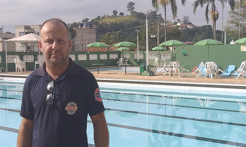 Entrevista: André Spina