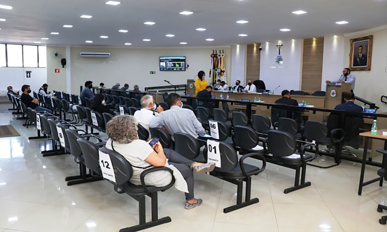 Projeto que institui a Câmara de Conciliação de Precatórios é aprovado