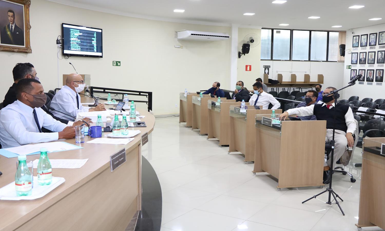Câmara se prepara para revisão geral do Regimento Interno