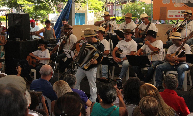 Formulário para mapeamento da cadeia produtiva da cultura de São Lourenço é lançado