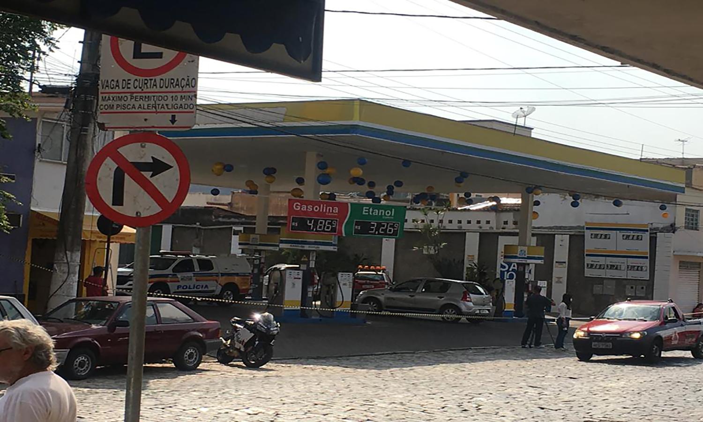 Ministério Público fecha Posto São João com operação Quebrando a Banca