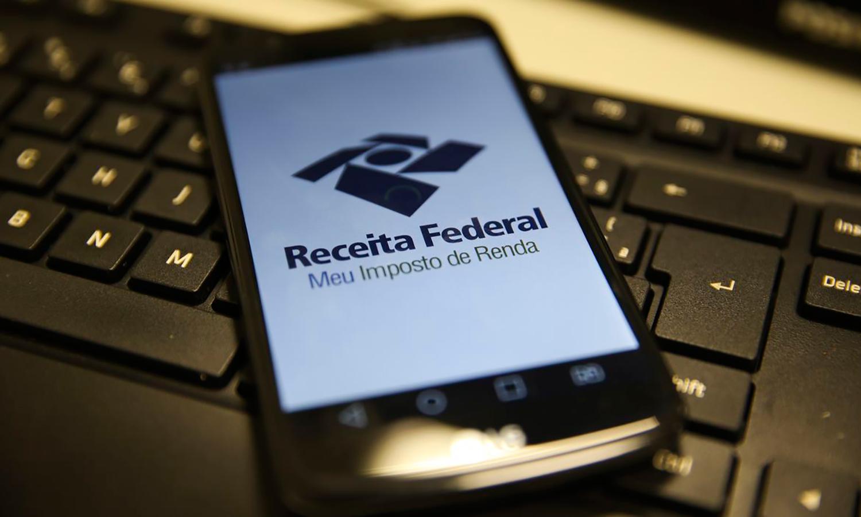 Receita Federal injeta R$ 23 bilhões na economia brasileira em 2020