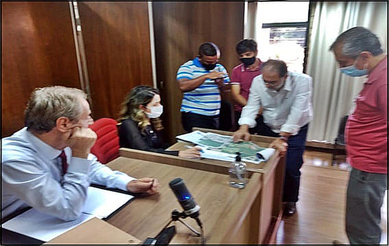 Tribunal de Justiça anuncia construção de novo Fórum em São Lourenço